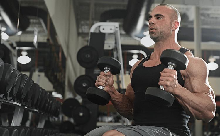 دليلك لزيادة الوزن مع شكل جذاب و قوي و أقل كمية دهون